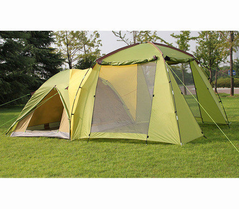 Палатка Chanodug FX-8952 [5-ти местная], фото 2