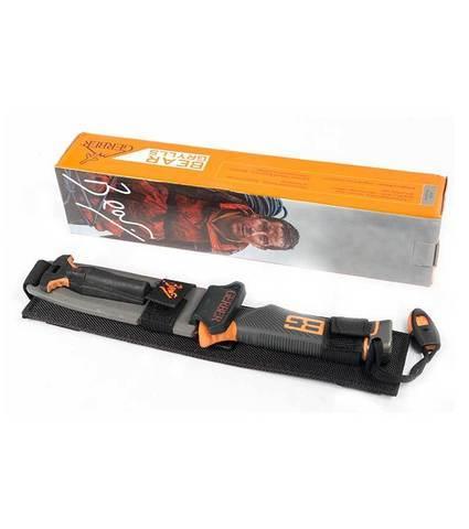 Нож туристический Gerber Bear Grylls Ultimate 31-000902 (без серрейтора)