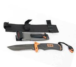 Нож туристический Gerber Bear Grylls Ultimate 31-000902 (без серрейтора), фото 2
