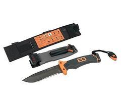Нож туристический Gerber Bear Grylls Ultimate 31-000902 (без серрейтора), фото 3