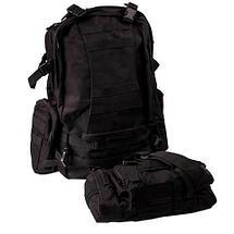 Рюкзак NATO с подсумками St-baos 213, фото 3