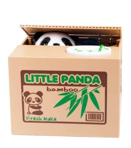 Копилка «Маленькая панда» Mischief MM8807-1