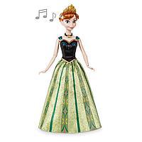 Кукла Анна поющая Disney Frozen, фото 1