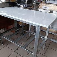 Стол разделочный 1200х600 Эко