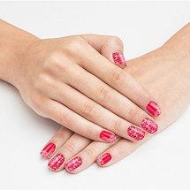 Наклейки-тату на ногти WOW ТАТУ, 14 штук (Одуванчики), фото 3