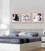 Триптих студии Nubia Group [комплект из 3-х картин] (PCT-01), фото 3