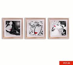 Триптих студии Nubia Group [комплект из 3-х картин] (PCT-01), фото 2
