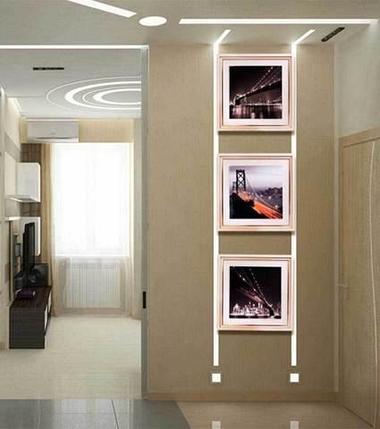 Триптих студии Nubia Group [комплект из 3-х картин] (PCT-02), фото 2