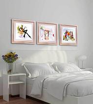Триптих студии Nubia Group [комплект из 3-х картин] (PCT-02), фото 3