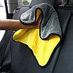 Эко-полотенце для машины AQUAMAGIC Luxe , фото 3