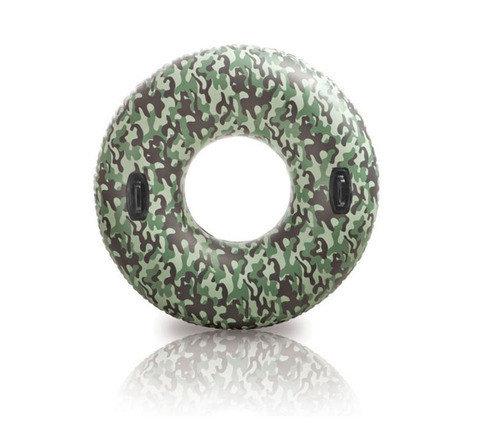 Надувной круг «Камуфляж» Intex 58265, фото 2