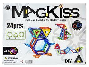 Магнитный конструктор MAGKiss (56), фото 3