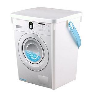 Контейнер для стирального порошка (5 литров)