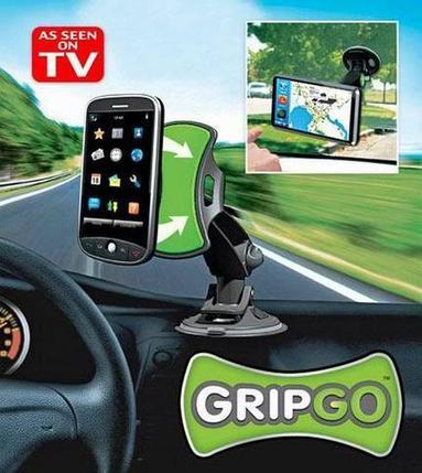 Держатель для телефонов и планшетов GRIPGO, фото 2