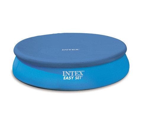 Тент для круглого бассейна Intex 28020/28022 [224, 366 см] (Intex 28020, 224 см), фото 2