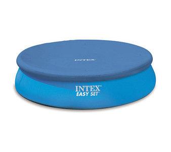 Тент для круглого бассейна Intex 28020/28022 [224, 366 см] (Intex 28022, 366 см)