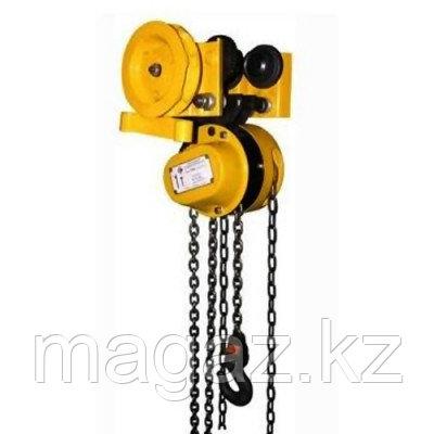 Таль электрическая передвижная 3,2т. 21 МТ316 Н10 V1 2/1 EN20 SH, фото 2