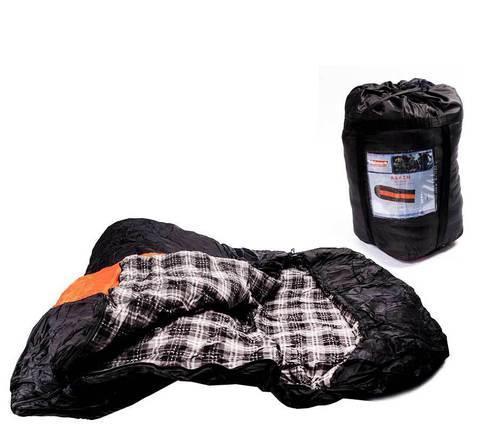 Спальный мешок Coleman ASPEN 4193, фото 2