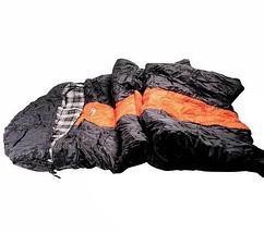 Спальный мешок Coleman ASPEN 4193, фото 3