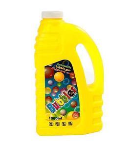 Жидкость для мыльных пузырей Bubbles 1000A [1 л]