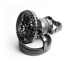 Светильник-вентилятор беспроводной Happy Camper, фото 3