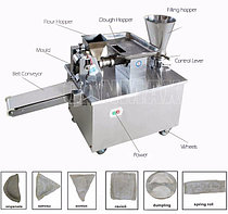 Аппараты для приготовления готовой пищевой продукции