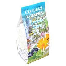 Солевая запарка ГалитФарм для ванны и бани (Сосновые почки), фото 2