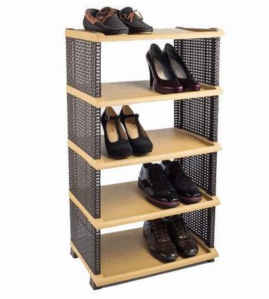 Этажерка для обуви Tuffex, фото 2
