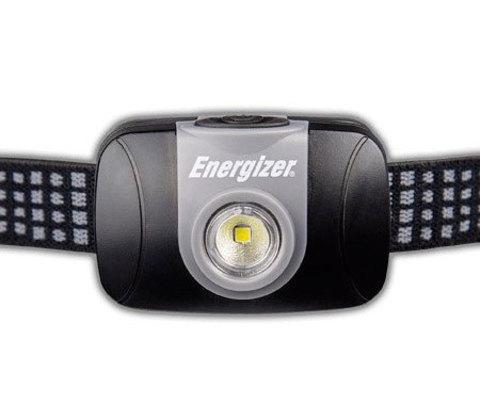Фонарь налобный Energizer Headlight 3x AAA, фото 2