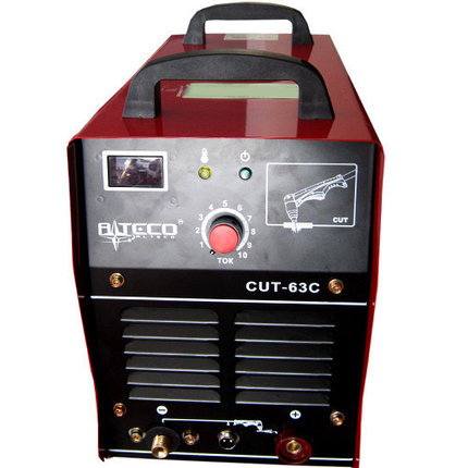 Сварочный аппарат ALTECO CUT 63C, фото 2
