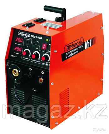 Сварочный аппарат BIMArc MIG-200G (полуавтомат), фото 2