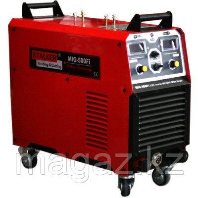 Сварочный полуавтомат MIG-500FI инверторный, фото 2