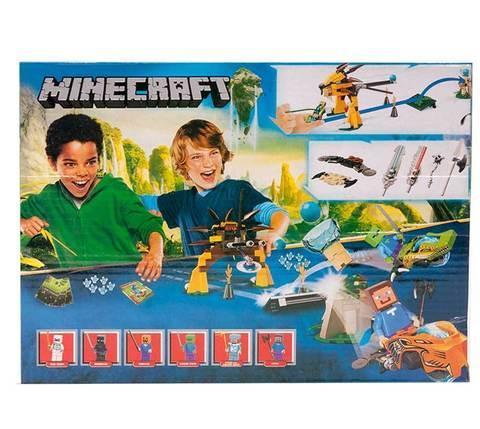 Конструктор-игра Minecraft 4164, фото 2