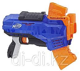 Hasbro Nerf Бластер со стрелами Элит Руккус