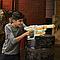 Hasbro Nerf Бластер Модулус Шэдоу, фото 5