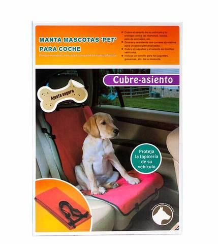 Накидка на автомобильное кресло для собак Cubre-asiento BN1529