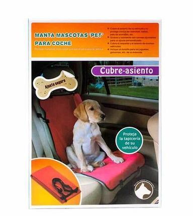 Накидка на автомобильное кресло для собак Cubre-asiento BN1529, фото 2