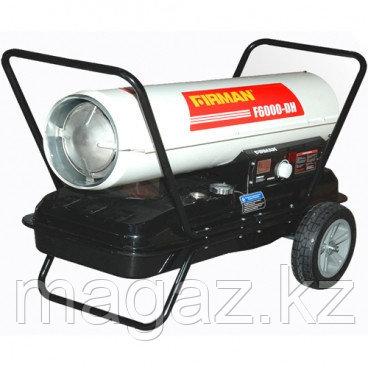 Нагреватель на жидк.топливе F-6000DH (63,0кВТ), фото 2