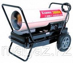 Нагреватель на жидк.топливе P-3000E-T  (29,5 кВт), фото 2