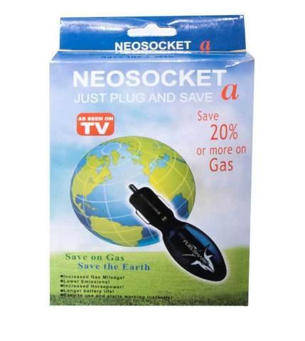 Экономайзер автомобильного топлива NEOSOCKET