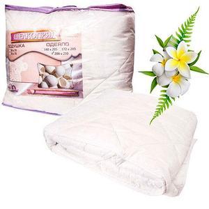 Одеяло из шелкопряда ФАБРИКА СНОВ (Двуспальный)