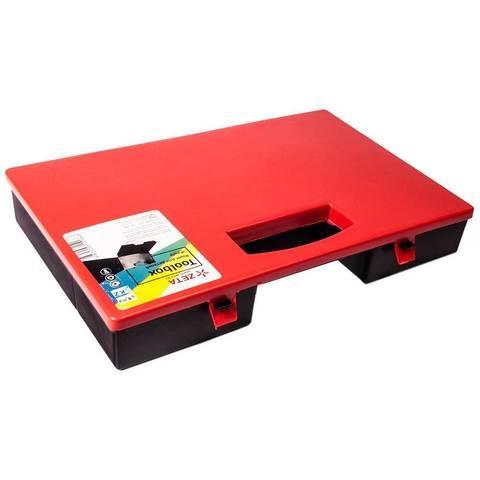 Ящик для деталей Toolbox ZETA