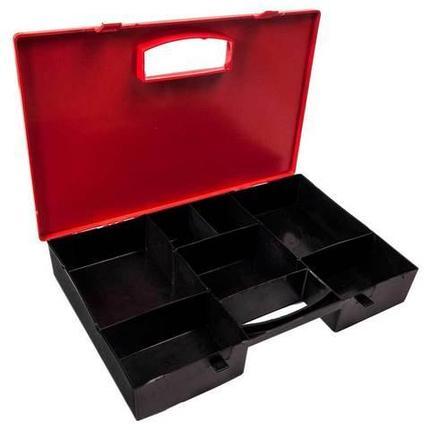 Ящик для деталей Toolbox ZETA, фото 2