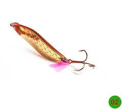 Блесна рыболовная CONDOR (01), фото 3