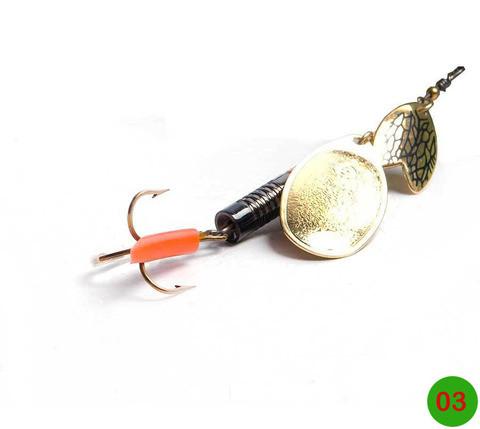 Блесна рыболовная CONDOR (03)
