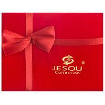 Подарочный набор женских украшений «Восхищение» JESOU [3908] (Сердце), фото 3