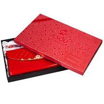 Подарочный комплект женских аксессуаров «Светская дива» JESOU [36150] (Романтичная Франция), фото 3