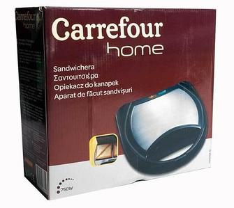 Сендвичница Carrefour Home HSM2168-10