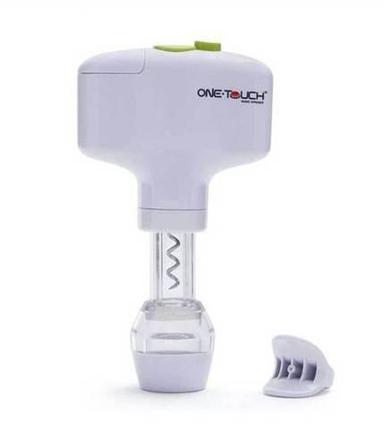 Штопор электрический One Touch GJ10003-5, фото 2