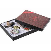 Подарочный комплект женских аксессуаров «Стильные штучки» JESOU (Краски романтики), фото 3